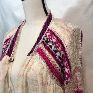 Free People Sweaters - Free People Dreamland Cardigan